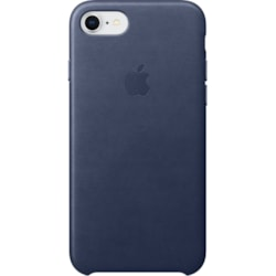 Apple Case for Apple iPhone 7, iPhone 8 - Midnight Blue