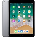 "Apple iPad Tablet - 24.6 cm (9.7"") - 32 GB Storage - iOS 11 - Space Gray"