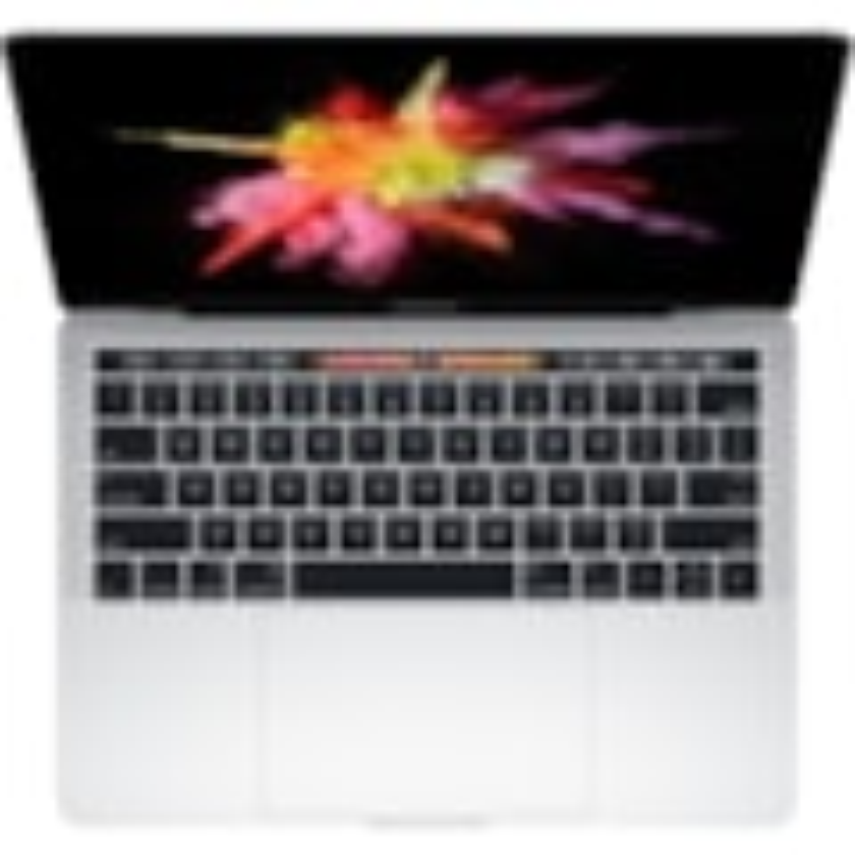 "Apple MacBook Pro MR972X/A 39.1 cm (15.4"") LCD Notebook - Intel Core i7 (8th Gen) Hexa-core (6 Core) 2.60 GHz - 16 GB DDR4 SDRAM - 512 GB SSD - Mac OS High Sierra - 2880 x 1800 - Retina Display, In-plane Switching (IPS) Technology, True Tone technology - Silver"