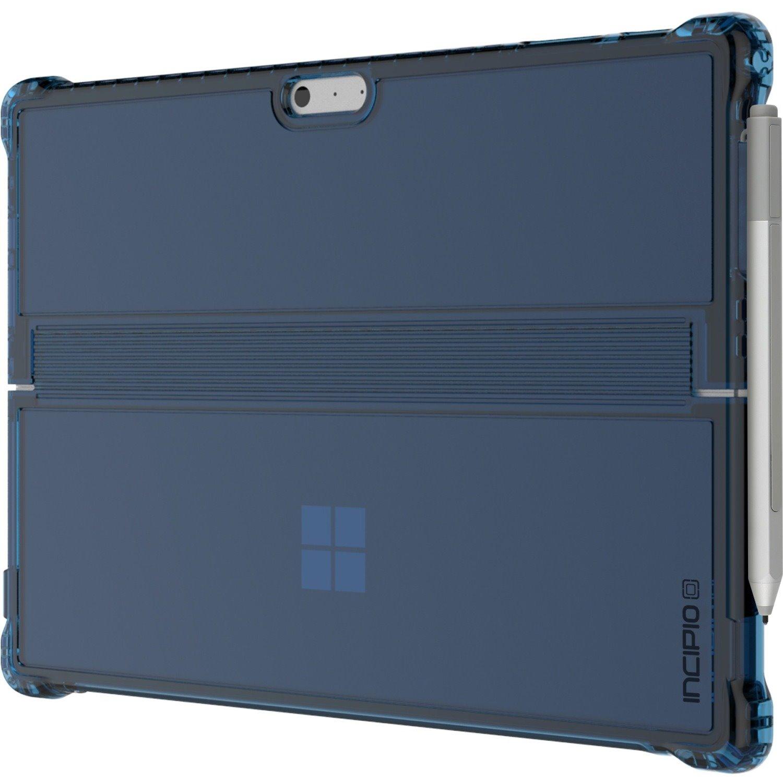 Incipio Octane Pure Case for Tablet - Cobalt, Clear