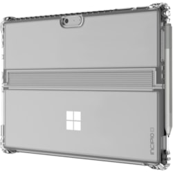 Incipio Octane Pure Case for Tablet - Textured - Clear