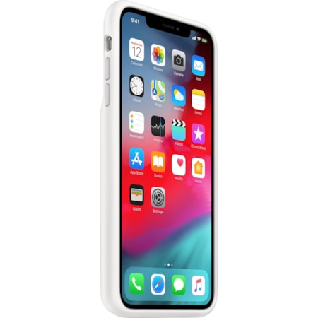 Apple Case for Apple iPhone Xs Max - White