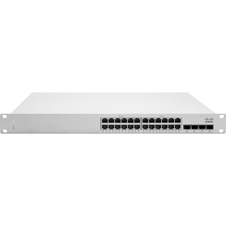 Meraki MS250-24 24 Ports Manageable Ethernet Switch