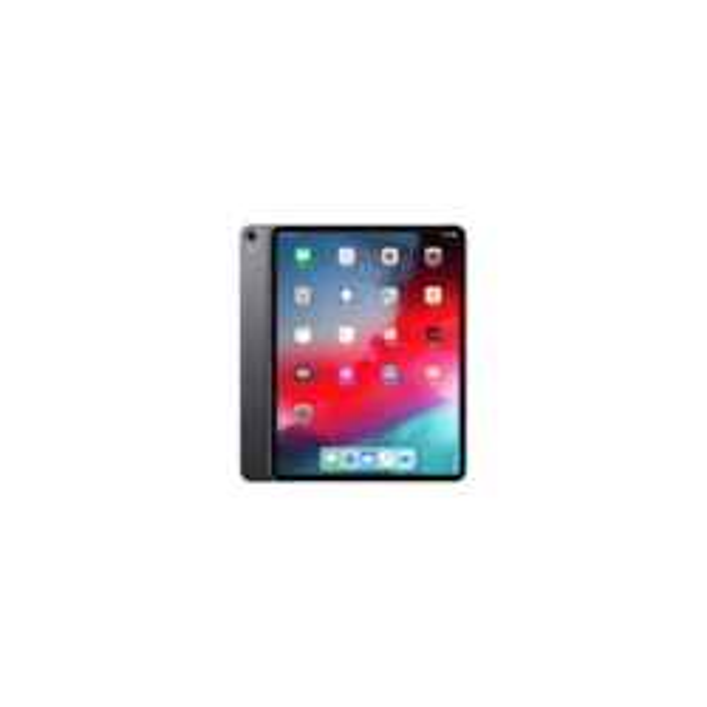 "Apple iPad Pro (3rd Generation) Tablet - 32.8 cm (12.9"") - 256 GB Storage - iOS 12 - Space Gray"