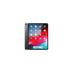 """Apple iPad Pro (3rd Generation) Tablet - 32.8 cm (12.9"""") - Apple A12X Bionic - 256 GB - iOS 12 - 2732 x 2048 - Liquid Retina Display, In-plane Switching (IPS) Technology, True Tone Technology - 4G - GSM Supported - Space Gray"""