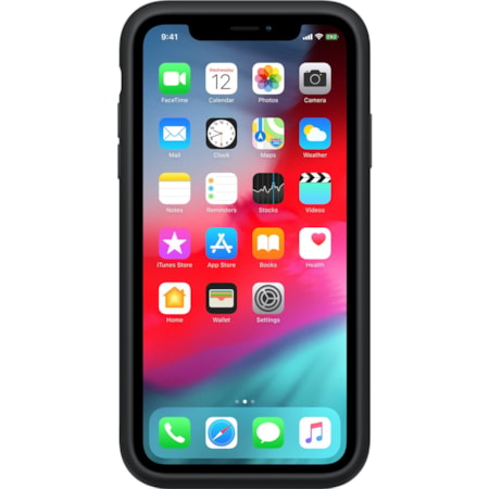 Apple Case for Apple iPhone XR - Black