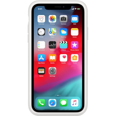 Apple Case for Apple iPhone XR - White