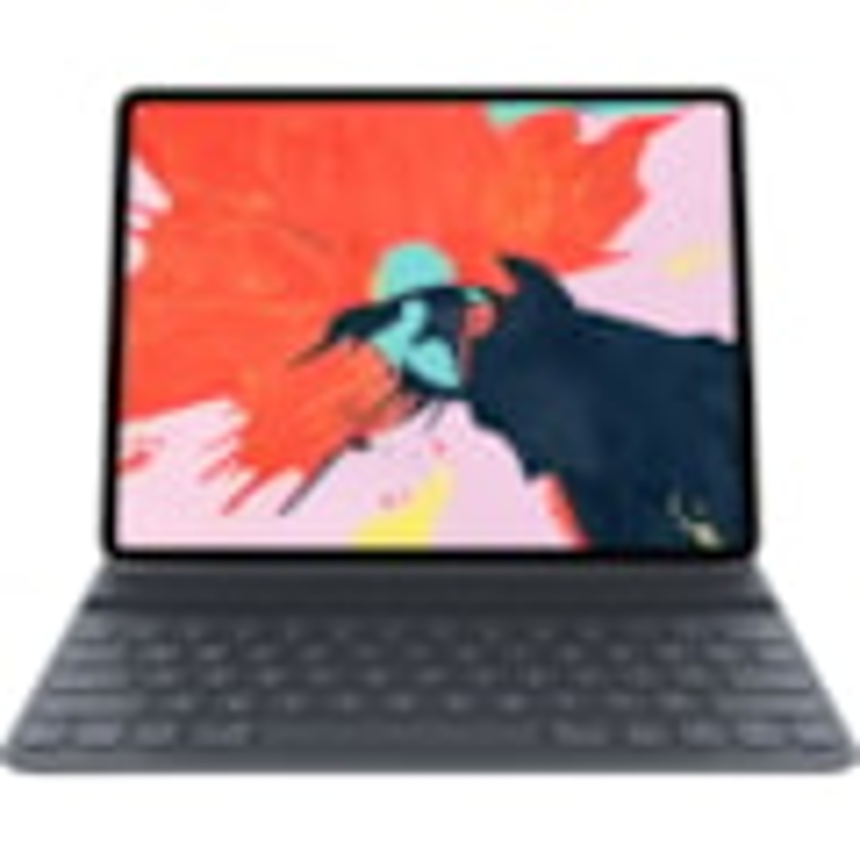 "Apple Smart Keyboard Folio Keyboard/Cover Case (Folio) for Apple 32.8 cm (12.9"") iPad Pro (2018)"