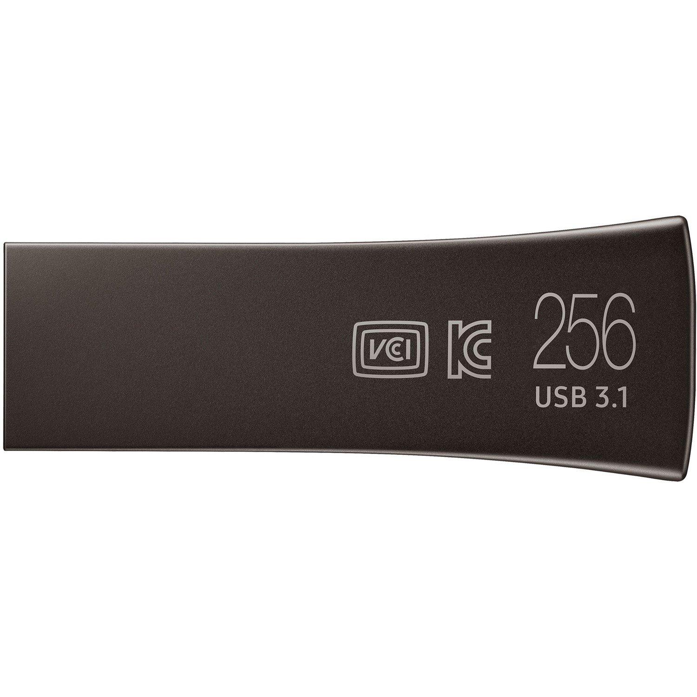 Samsung BAR Plus 256 GB USB 3.1 Flash Drive