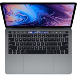 "Apple MacBook Pro MUHP2X/A 33.8 cm (13.3"") Notebook - 2560 x 1600 - Core i5 - 8 GB RAM - 256 GB SSD - Space Gray"