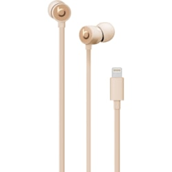 Beats by Dr. Dre urBeats3 Wired Earbud Stereo Earset - Satin Gold