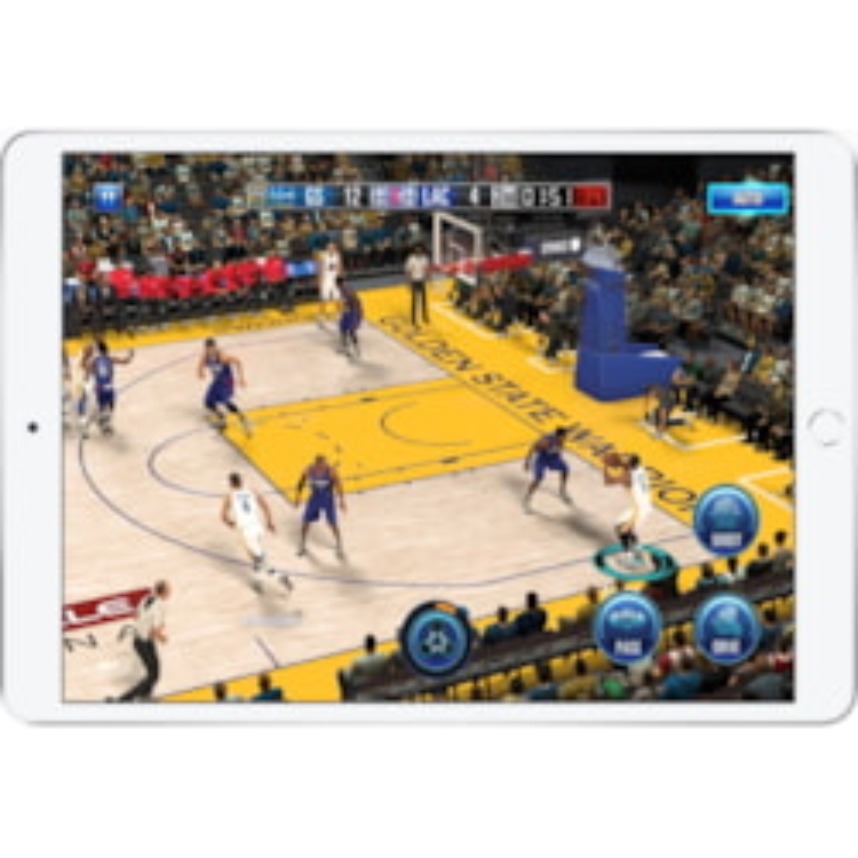 "Apple iPad Air (3rd Generation) Tablet - 26.7 cm (10.5"") - 64 GB Storage - Silver"