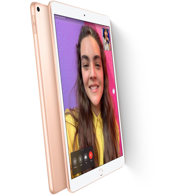 "Apple iPad Air (3rd Generation) Tablet - 26.7 cm (10.5"") - 256 GB Storage - iOS 12 - Gold"
