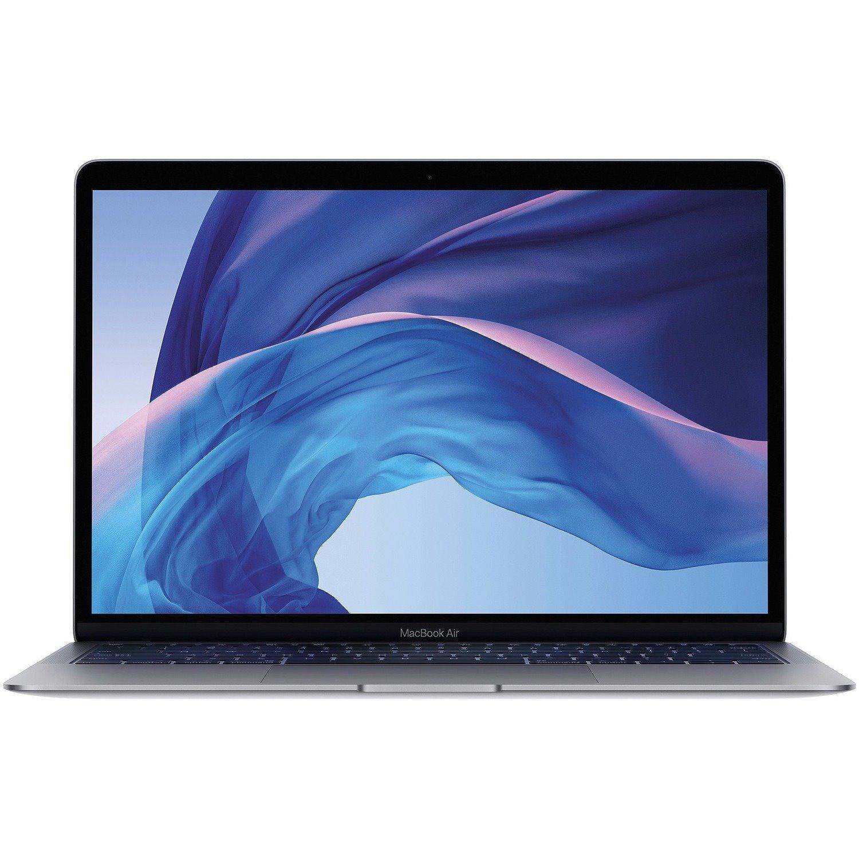 "Apple MacBook Air MVFH2X/A 33.8 cm (13.3"") Notebook - 2560 x 1600 - Core i5 - 8 GB RAM - 128 GB SSD - Space Grey"