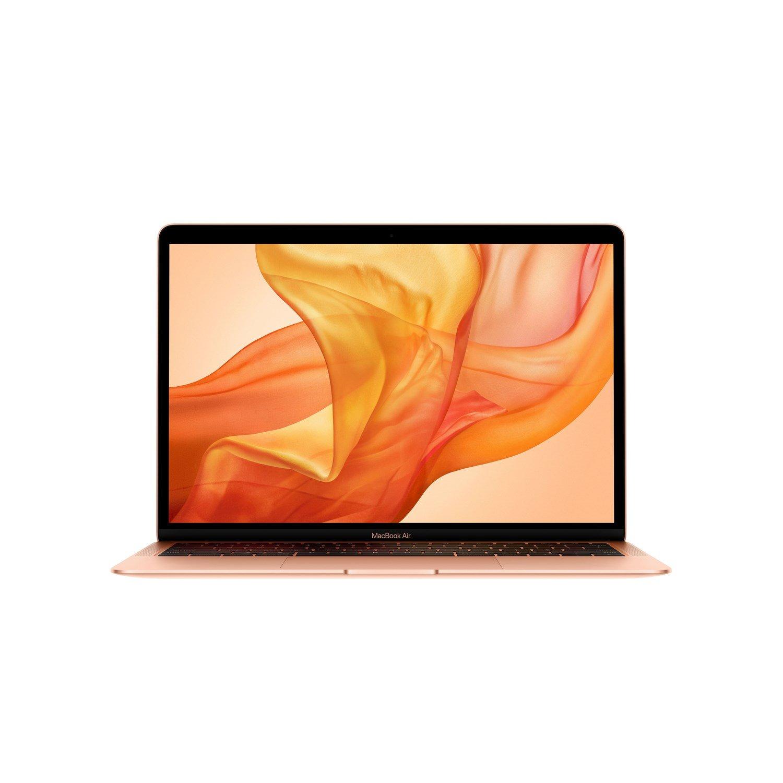 """Apple MacBook Air MVH52D/A 33.8 cm (13.3"""") Notebook - WQXGA - 2560 x 1600 - Intel Core i5 (10th Gen) Quad-core (4 Core) 1.10 GHz - 8 GB RAM - 512 GB SSD - Gold"""