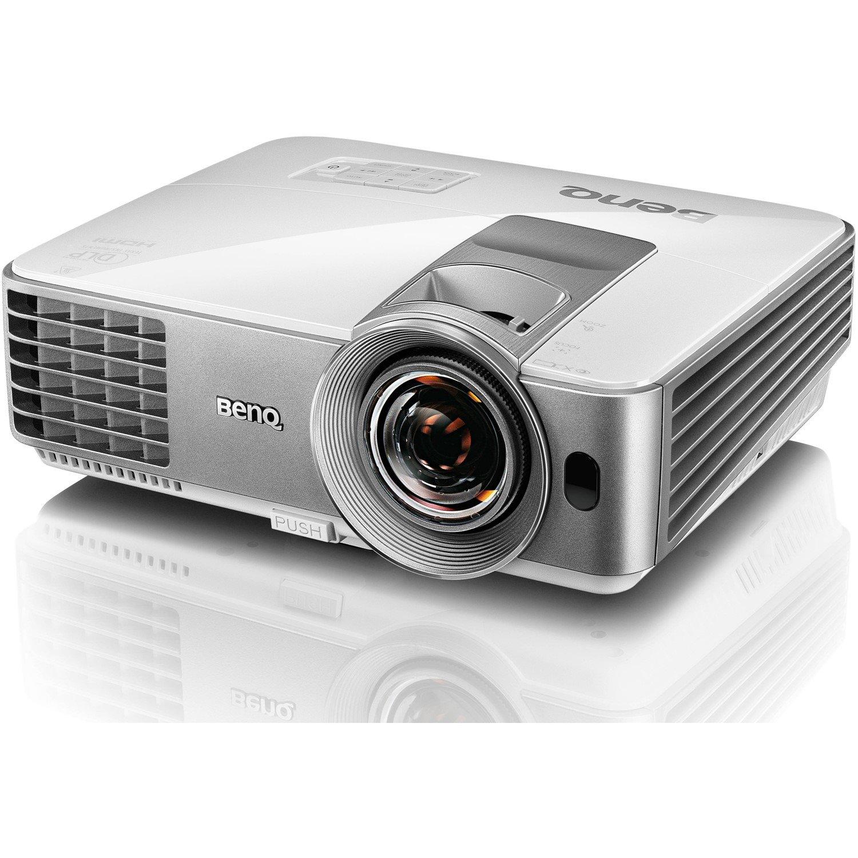 BenQ MW632ST 3D Ready DLP Projector - 720p - HDTV - 16:10
