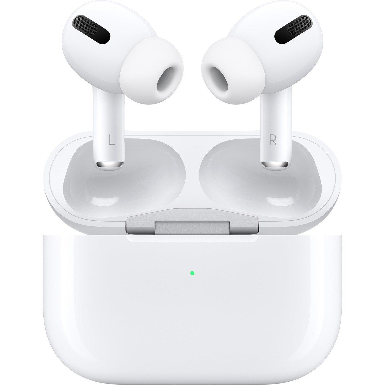 Apple AirPods True Wireless Earbud Stereo Earset