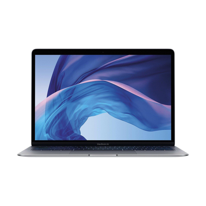 "Apple MacBook Air MWTJ2D/A 33.8 cm (13.3"") Notebook - WQXGA - 2560 x 1600 - Intel Core i3 (10th Gen) Dual-core (2 Core) 1.10 GHz - 8 GB RAM - 256 GB SSD - Space Gray"