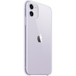 Apple Case for Apple iPhone 11 Smartphone - Clear