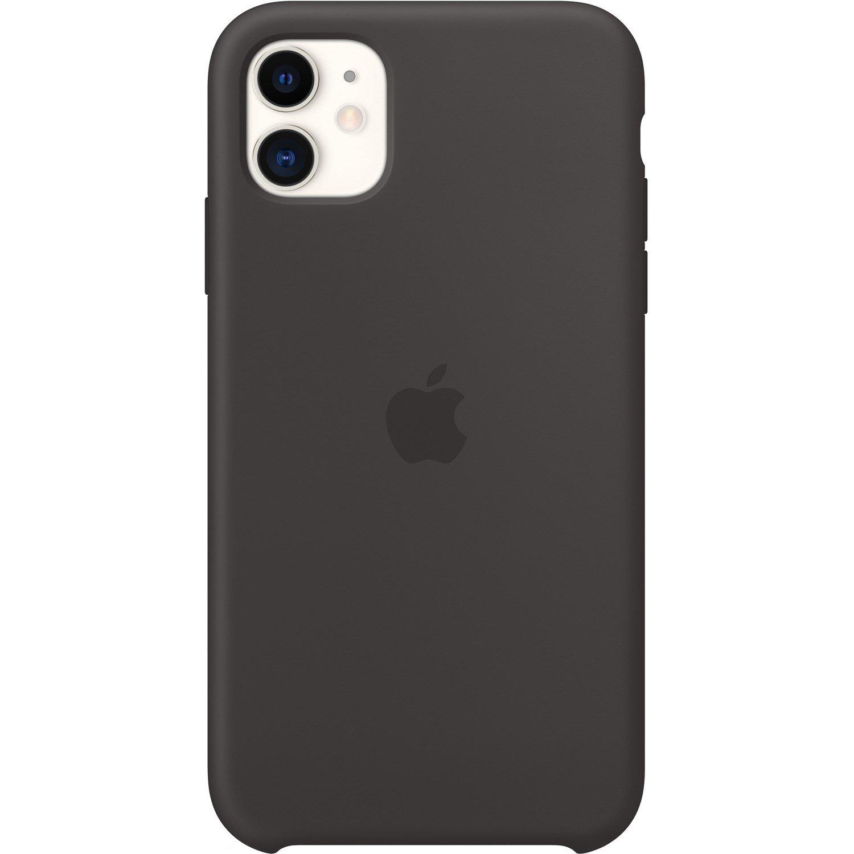 Apple Case for Apple iPhone 11 Smartphone - Black
