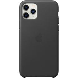 Apple Case for Apple iPhone 11 Pro Smartphone - Black