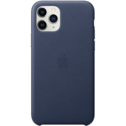 Apple Case for Apple iPhone 11 Pro Smartphone - Midnight Blue