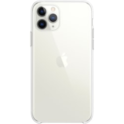 Apple Case for Apple iPhone 11 Pro Smartphone - Clear