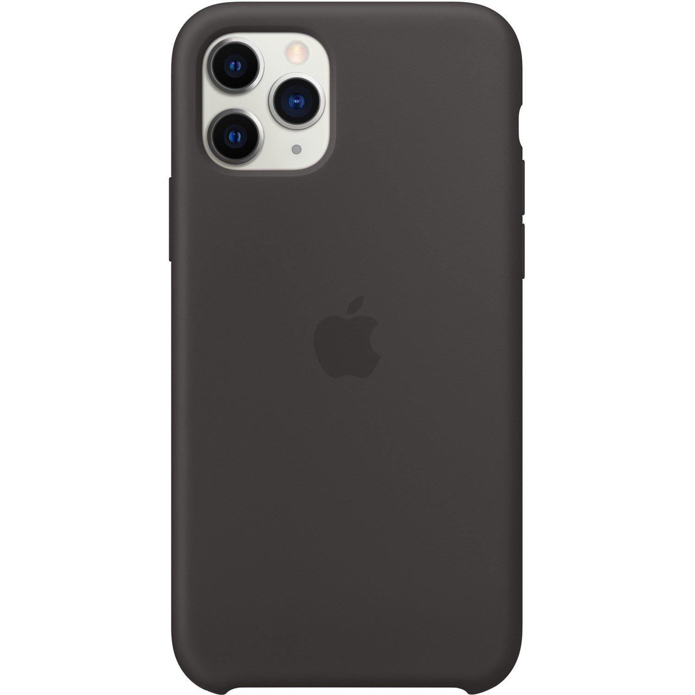 Apple Case for Apple iPhone 11 Pro Smartphone - Black