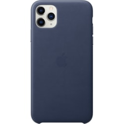 Apple Case for Apple iPhone 11 Pro Max Smartphone - Midnight Blue