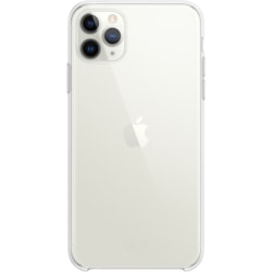 Apple Case for Apple iPhone 11 Pro Max Smartphone - Clear