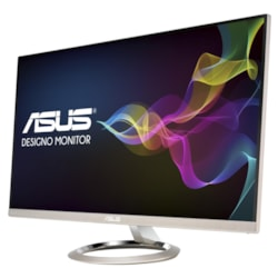 "Asus Designo MX27UC 68.6 cm (27"") LED LCD Monitor - 16:9 - 5 ms"