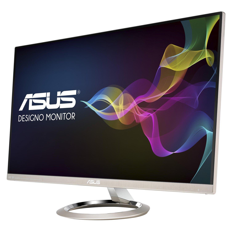 "Asus Designo MX27UC 68.6 cm (27"") LED LCD Monitor - 16:9 - 5 ms"