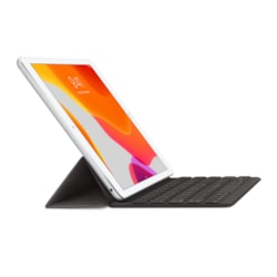 """Apple Smart Keyboard/Cover Case for 26.7 cm (10.5"""") Apple iPad Air (3rd Generation), iPad (7th Generation), iPad Pro Tablet"""