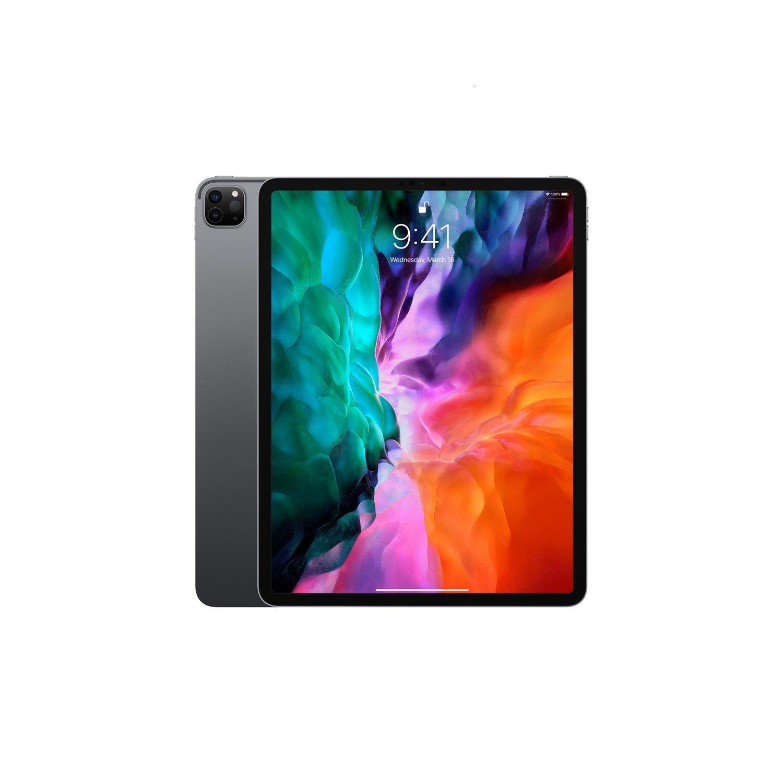 "Apple iPad Pro (4th Generation) Tablet - 32.8 cm (12.9"") - 512 GB Storage - Space Gray"