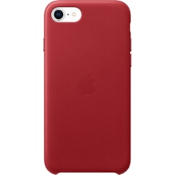 Apple Case for Apple iPhone SE 2, iPhone 8, iPhone 7 Smartphone - Red