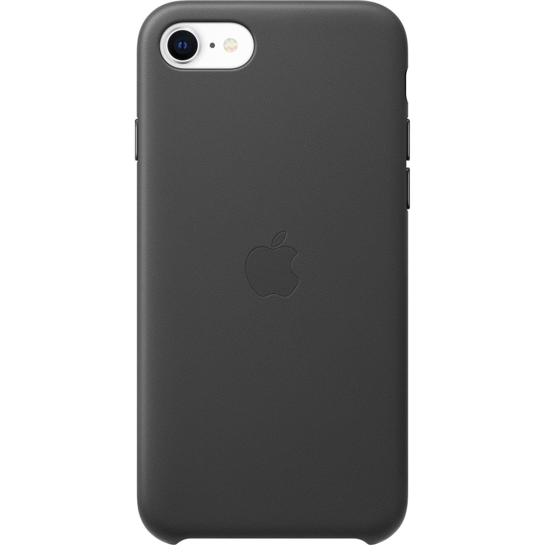 Apple Case for Apple iPhone SE 2, iPhone 8, iPhone 7 Smartphone - Black