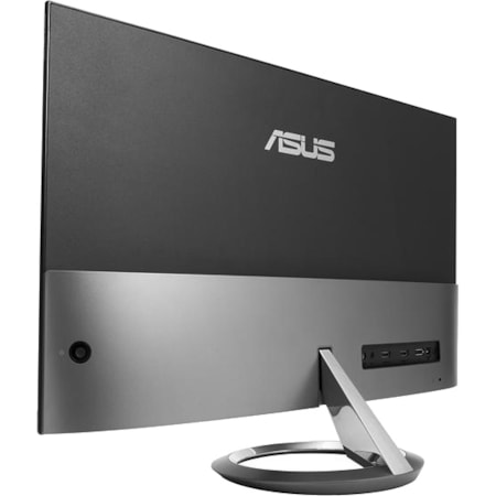 "Asus MZ27AQ 68.6 cm (27"") WQHD LED LCD Monitor - 16:9 - Light Grey"