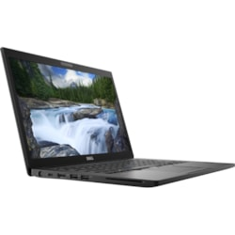 "Dell Latitude 7000 7490 35.6 cm (14"") LCD Notebook - Intel Core i5 (8th Gen) i5-8250U Quad-core (4 Core) 1.60 GHz - 8 GB DDR4 SDRAM - 256 GB SSD - Windows 10 Pro 64-bit (English) - 1920 x 1080"