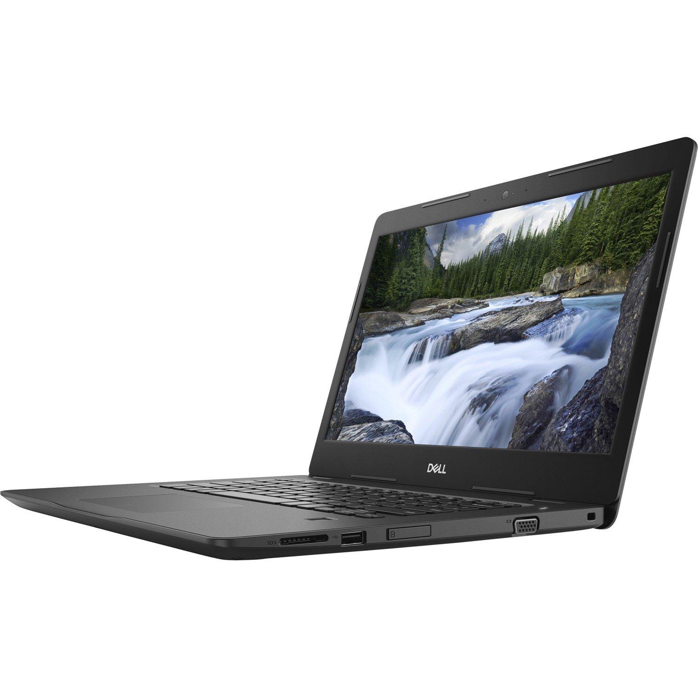 "Dell Latitude 14-3000 14-3490 35.6 cm (14"") LCD Notebook - Intel Core i7 (8th Gen) i7-8550U Quad-core (4 Core) 1.80 GHz - 8 GB DDR4 SDRAM - 1 TB HDD - Windows 10 Pro 64-bit (English) - 1920 x 1080"