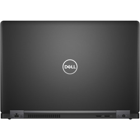 "Dell Latitude 5000 5590 39.6 cm (15.6"") LCD Notebook - Intel Core i5 (8th Gen) i5-8250U Quad-core (4 Core) 1.60 GHz - 8 GB DDR4 SDRAM - 256 GB SSD - Windows 10 Pro 64-bit (English) - 1920 x 1080"