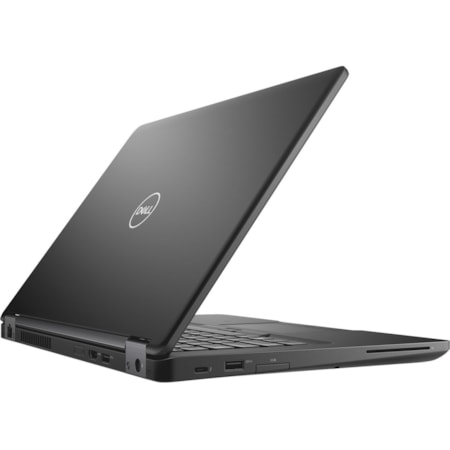 "Dell Latitude 5000 5490 35.6 cm (14"") LCD Notebook - Intel Core i5 (8th Gen) i5-8250U Quad-core (4 Core) 1.60 GHz - 8 GB DDR4 SDRAM - 256 GB SSD - Windows 10 Pro 64-bit (English) - 1366 x 768"