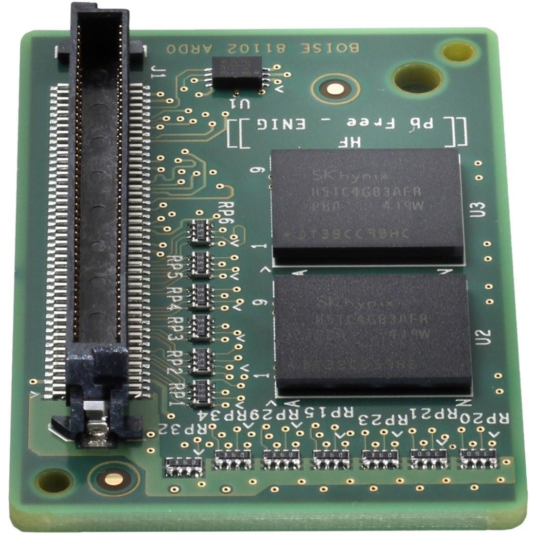 HP RAM Module - 2 GB - DDR3L SDRAM