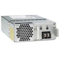 Cisco N2200-PAC-400W-B= Power Module