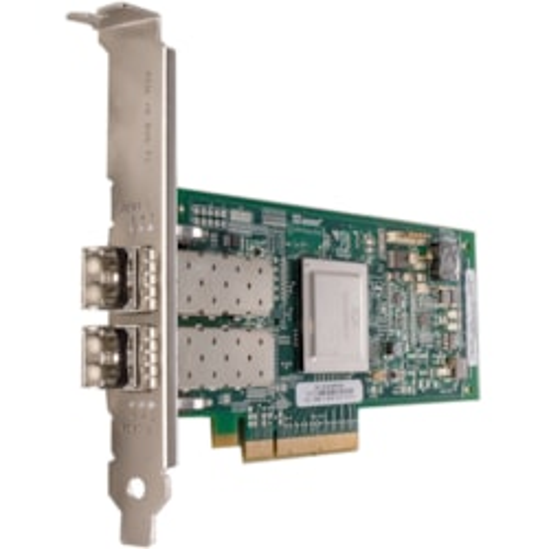 Cisco QLE2562 Fibre Channel Host Bus Adapter - Plug-in Card