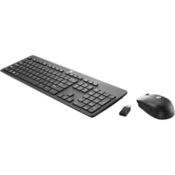 HP Business N3R88AA Keyboard & Mouse