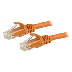 StarTech.com 5 m Category 6 Network Cable for Network Device - 1 Pack