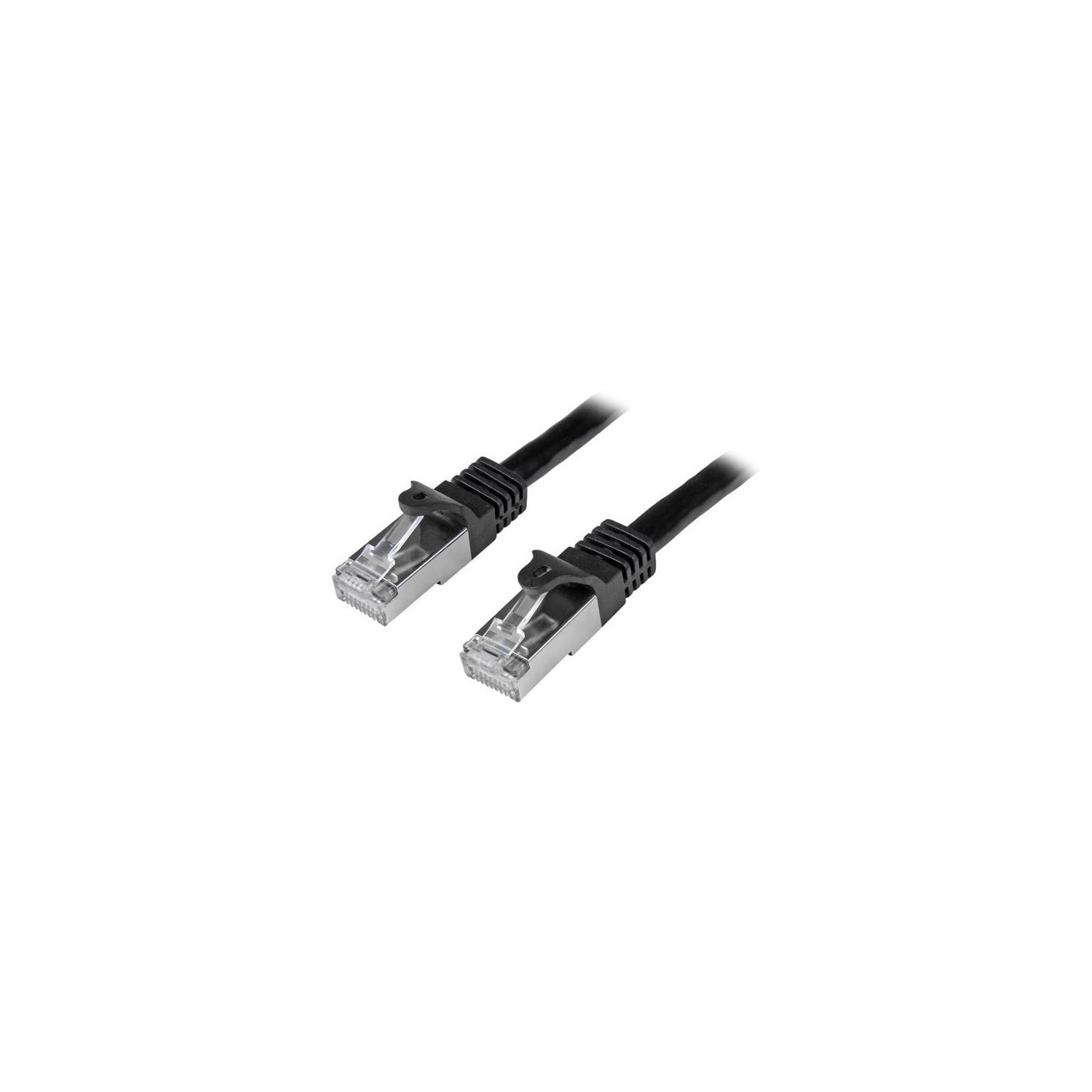 Buy Startechcom Category 6 Network Cable For Device Switch Patch Panel Wiring Hub