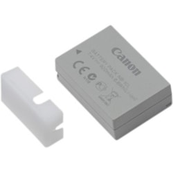 Canon NB-10L Battery - Lithium Ion (Li-Ion)