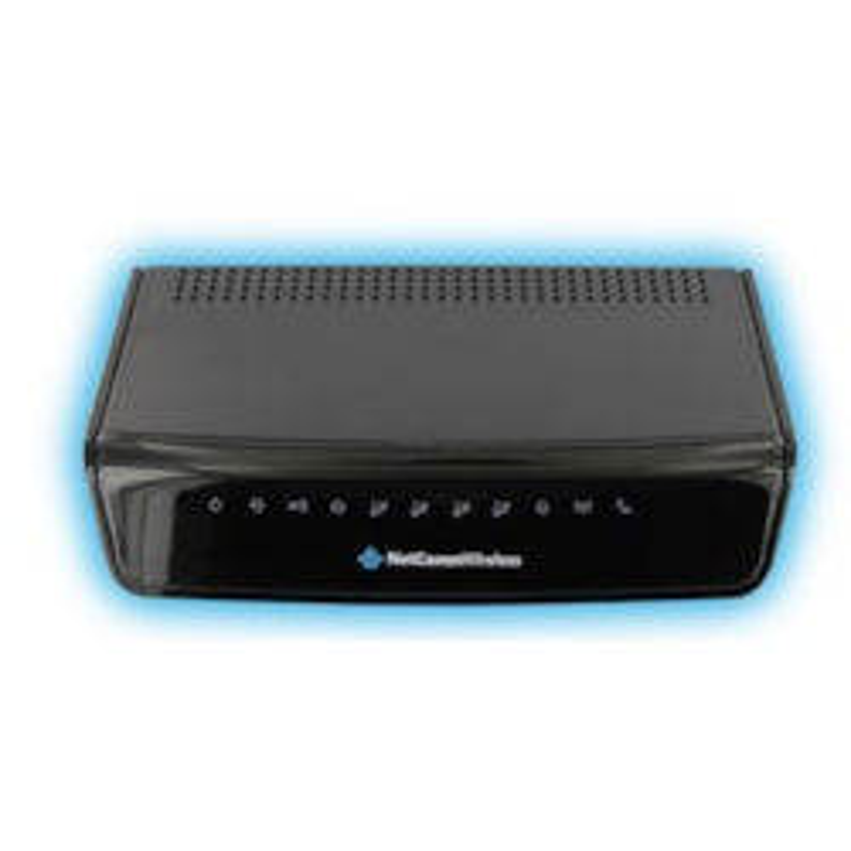 Netcomm NB16WV-03 ADSL2+ AC1200 WiFi Gigabit Modem Router with VoIP - 3G/4G failover