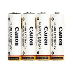 Canon NB4-300 Multipurpose Battery - 2500 mAh